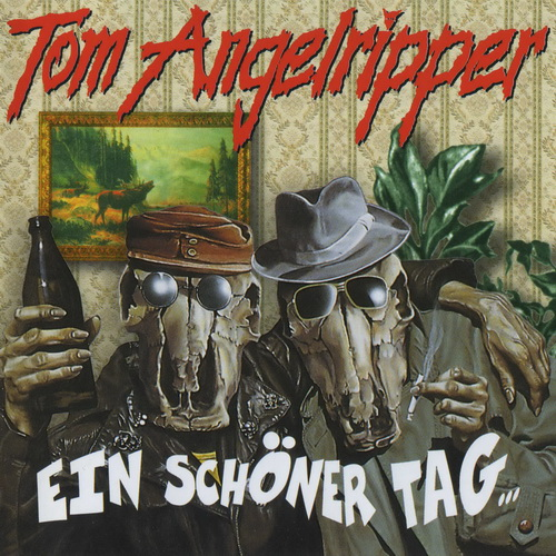 Tom Angelripper - Ein Schoner Tag (1996)