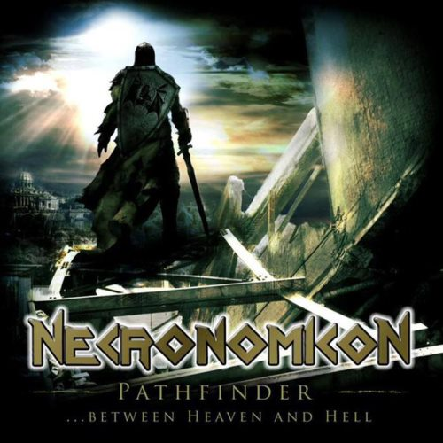 Necronomicon - Pathfinder... Between Heaven and Hell (2015)