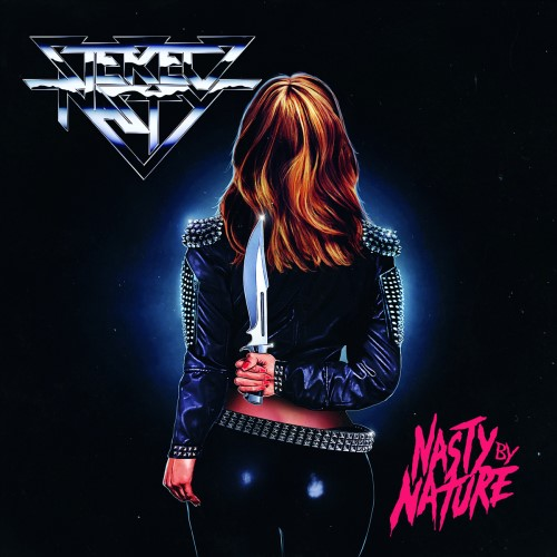 Stereo Nasty - Nasty By Nature (2015)