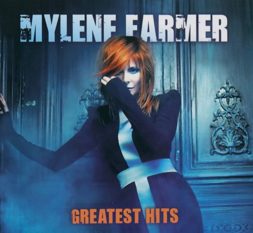 Mylene Farmer - Greatest Hits [2CD] (2013)
