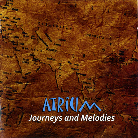 Atrium - Journeys And Melodies (2014)