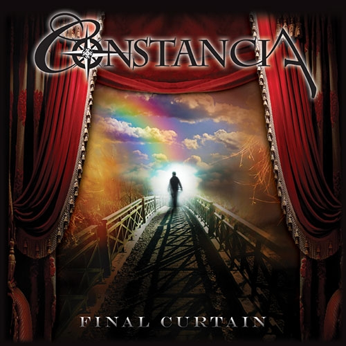 Constancia – Final Curtain [Special Edition] (2015)