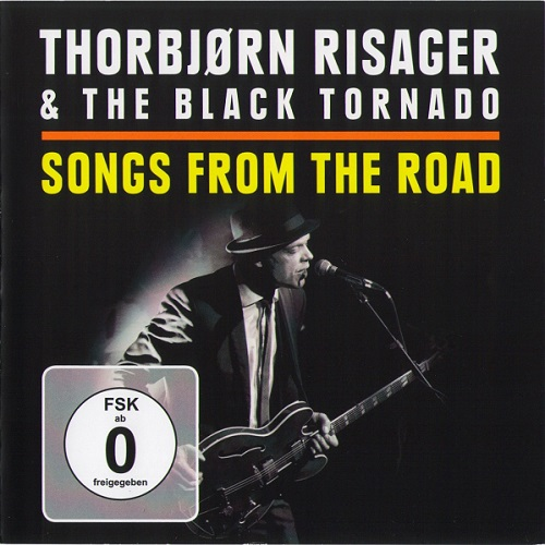 Thorbjorn Risager & The Black Tornado - Songs From The Road (2015)