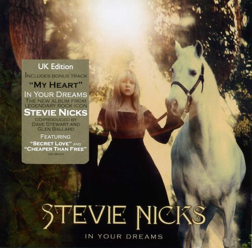 Stevie Nicks - In Your Dreams [Limited Edition] (2011)
