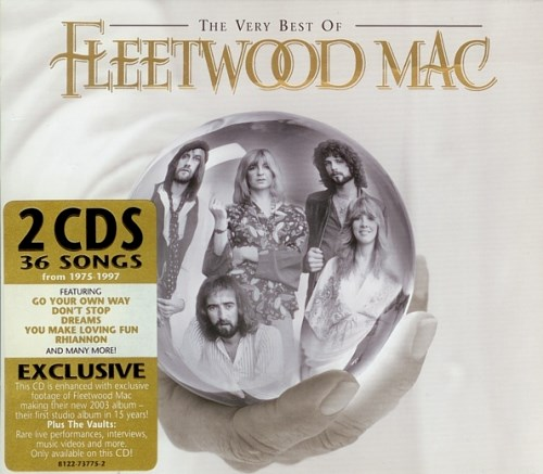 Fleetwood Mac - The Very Best Of [2CD] (2002)