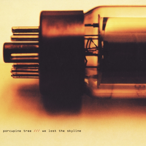 Porcupine Tree - We Lost The Skyline (2008)