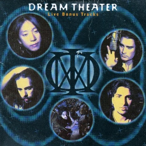 Dream Theater - Live Bonus Tracks (1998) [CDS]