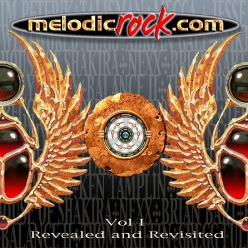 VA - Melodic Rock Volume 1: Revealed And Revisited (2003) [WEB]