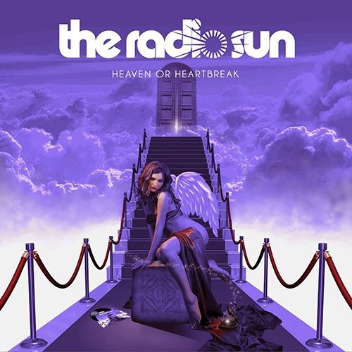 The Radio Sun - Heaven Or Heartbreak [Limited Edition] (2015)