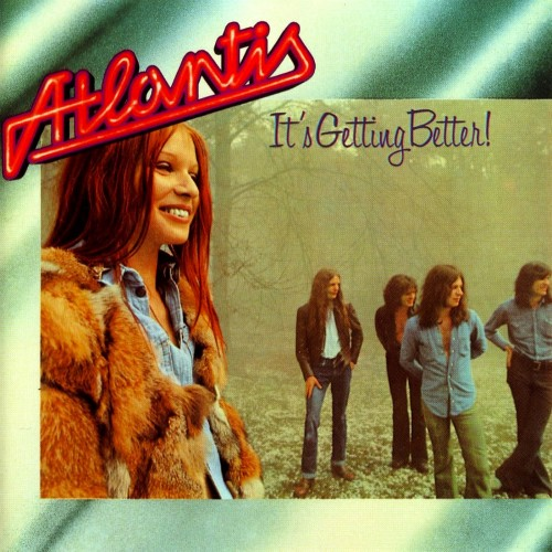 Atlantis - It's Getting Better (1973)