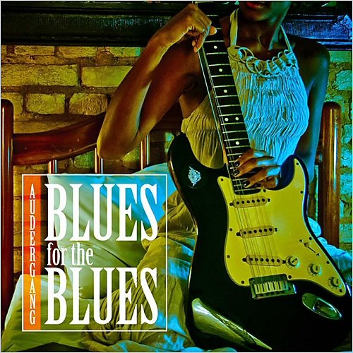 Audergang - Blues For The Blues (2015)