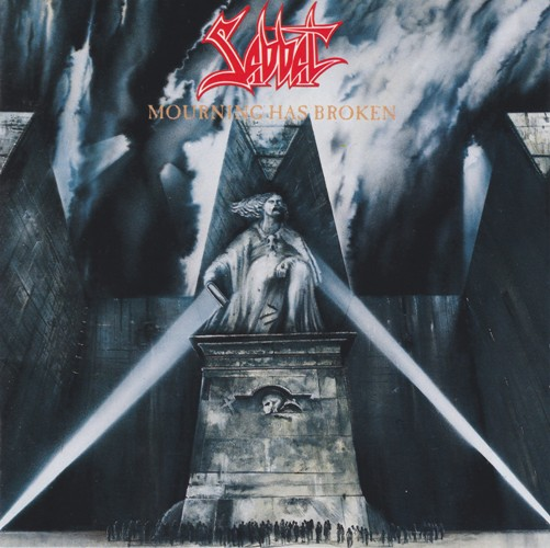 Sabbat - Mourning Has Broken (1991) [Japanese Edition]