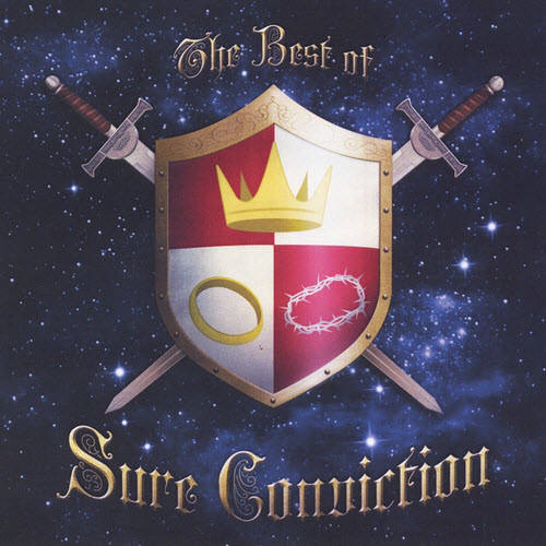 Sure Conviction - The Best Of (2012) [WEB]
