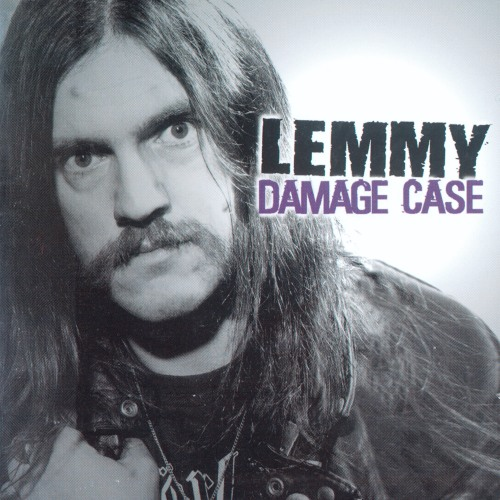 Lemmy - Damage Case - The Anthology (2006) [2CD]