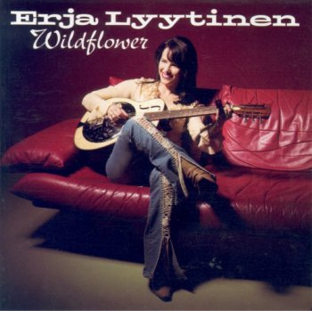 Erja Lyytinen - Wildflower (2003)