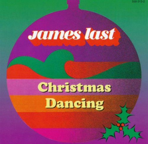 James Last - Christmas Dancing (1966/ 1998)