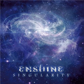 Enshine - Singularity (2015)