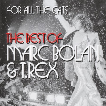Marc Bolan & T.Rex - For All The Cats: The Best Of [2CD] (2015)