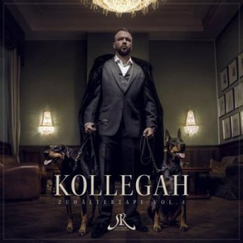 Kollegah-Zuhaeltertape Vol. 4 (Limited Deluxe Edition) 2015