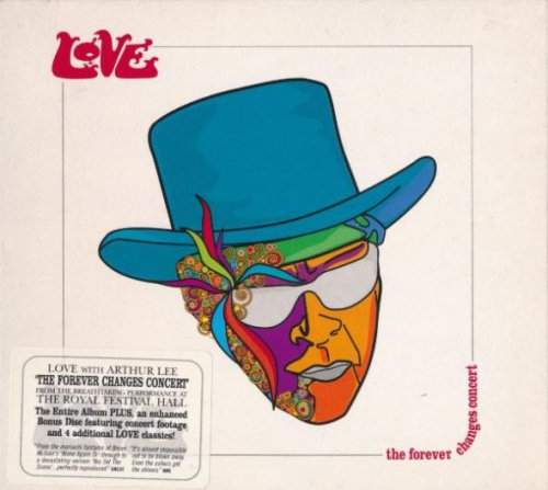 Love With Arthur Lee - The Forever Changes Concert (2003)