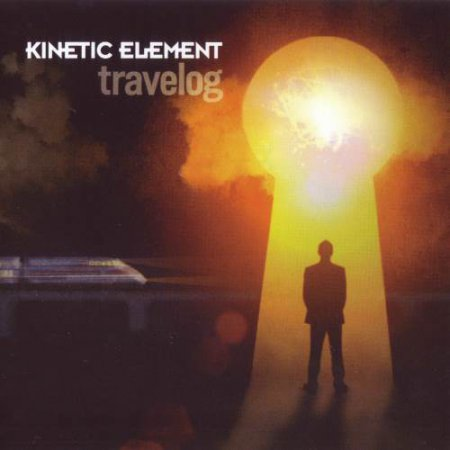 Kinetic Element - Travelog 2015