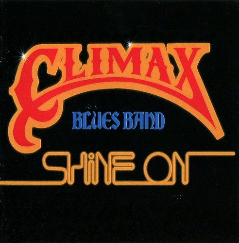 Climax Blues Band - Shine On (1978)