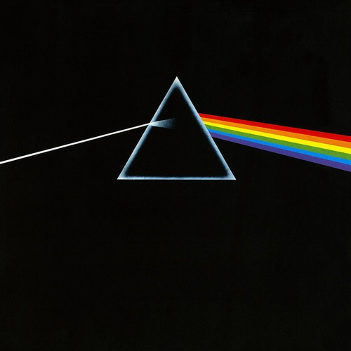 Pink Floyd - Dark Side Of The Moon [Remastered, 2015] (1973)