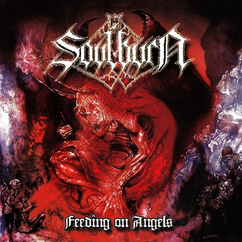 Soulburn - Feeding On Angels (1998)