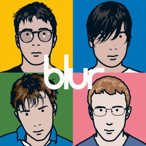 Blur - Blur: The Best Of [2CD] (2000)