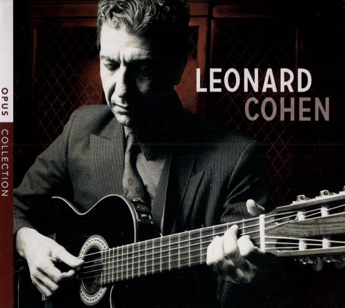 Leonard Cohen - Opus Collection [2CD] (2015)