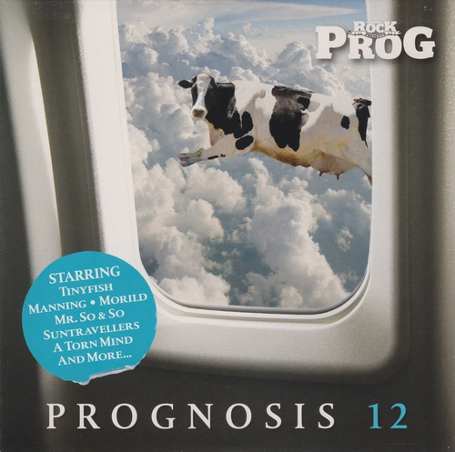 VA - Classic Rock Presents Prog: Prognosis 12 (2010)