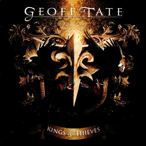 Geoff Tate - Kings And Thieves (2012)