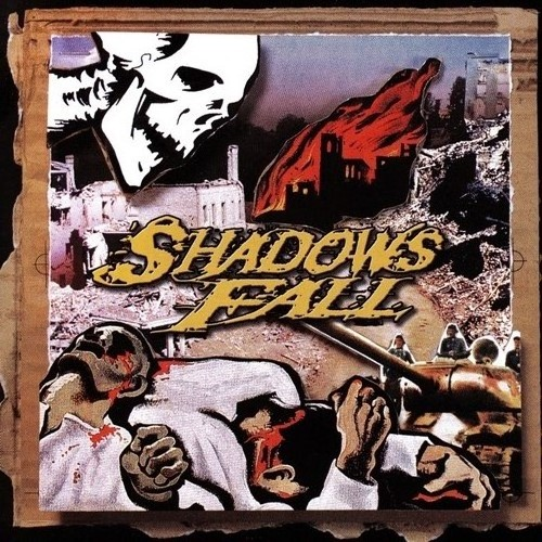 Shadows Fall - Fallout From The War (2006)
