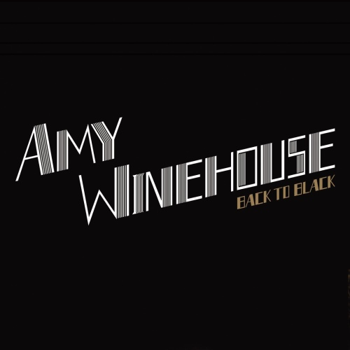 Amy Winehouse - Back To Black [2CD] (2007)