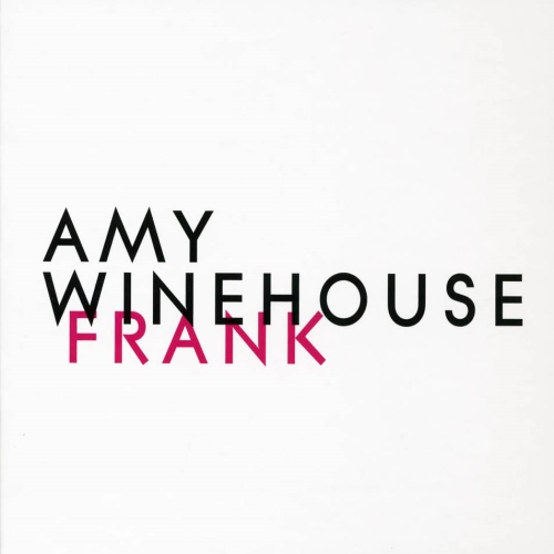 Amy Winehouse - Frank [2CD] (2003) [2008]