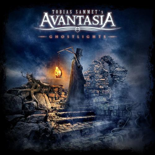 Avantasia - Ghostlights [2CD] (2016)