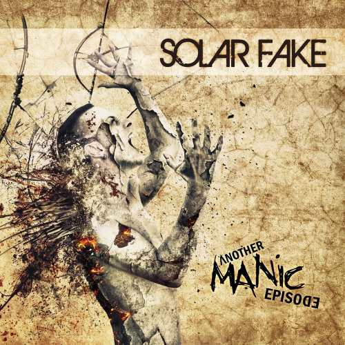 Solar Fake - Another Manic Episode [2CD] (2015)