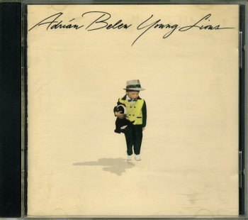 Adrian Belew - Young Lions (1990)