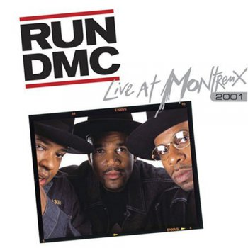 Run DMC-Live At Montreux 2001 (2007)