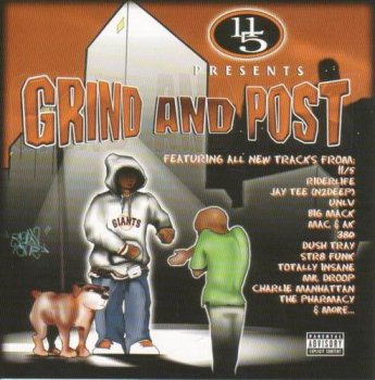 11/5-Grind And Post 2002