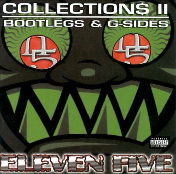 11/5-Collections II-Bootlegs & G-Sides, Vol. 2