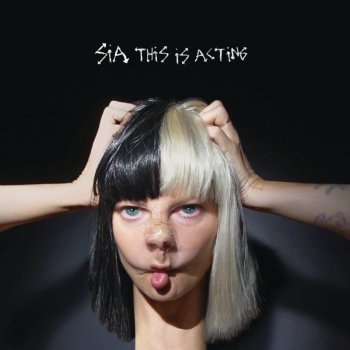 Sia - This Is Acting [Target Exclusive Edition] (2016)