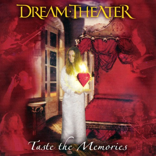 Dream Theater - Taste The Memories (2002)