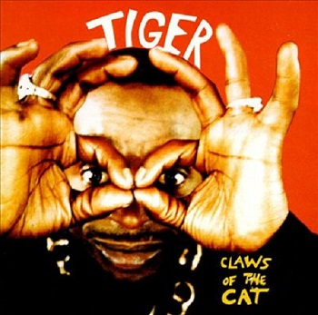 Tiger - Claws Of The Cat (1993)