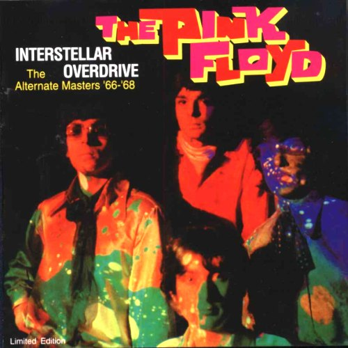 Pink Floyd - Interstellar Overdrive: The Alternate Masters '66-'68 (2002)