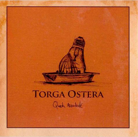 Torga Ostera - Queda Ascendente (2012)