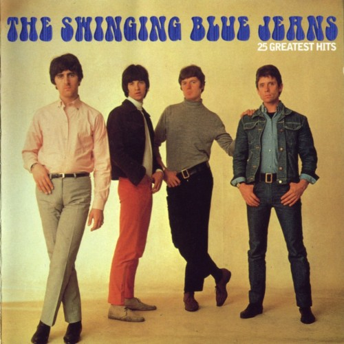 The Swinging Blue Jeans - 25 Greatest Hits (2003)