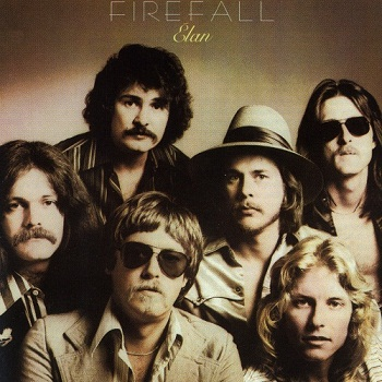 Firefall - Elan [Remastered 1995] (1978)