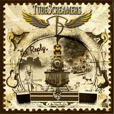 TubeScreamers - The Reply (2013)