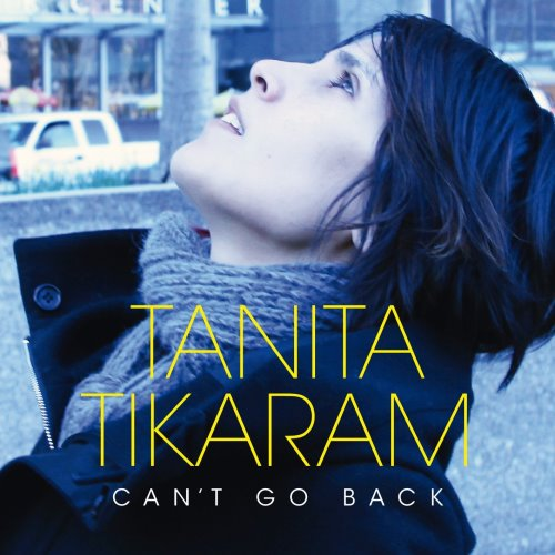 Tanita Tikaram - Can't Go Back (2012)